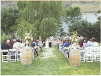 Rio Vista Wines & Weddings
